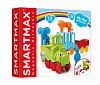 Smartmax - Můj první vláček se zvířátky - 25 ks