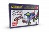 Merkur 012 Odtahové vozidlo, 217 dílů, 10 modelů