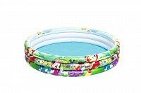 Nafukovací bazén - Mickey Mouse/Minnie, průměr 122cm