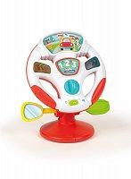 Baby interaktivní volant