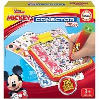 Conector Junior - Mickey a Minnie