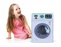 Pračka s efekty pro děti